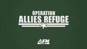 AFN Europe OAR Report September 14, 2021
