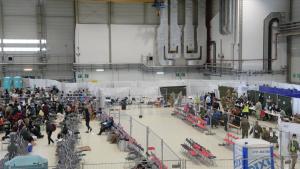 AMC command team visits 521st AMOW, highlights OAR efforts