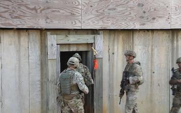 3rd Brigade Combat Team CALFEX