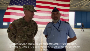Chievres Air Fest One Week Promo