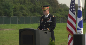 Arlington National Cemetery Breaks Ground on Southern Expansion, DAR Project Sound on Tape