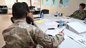 FEMA hosts incident management training