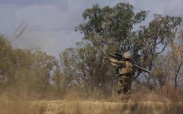 MRF-D 2nd LAAD platoon fire stinger missiles*B-Roll*