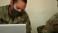 U.S. Army Central Soldiers Increase Readiness, Strengthen Teamwork during Lucky Torch 21