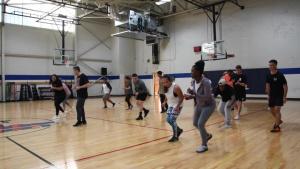 Hispanic Heritage Month: Caribbean Dance Lessons