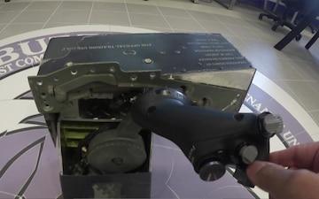 Wyvern Spark Innovators: Throttle Grip Trainer