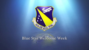 Blue Star Welcome Week with The Millers