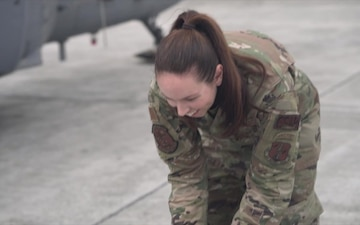 176th Wing 2021 Suicide Prevention Video
