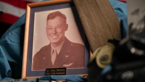 In Memory of Col. John Moriarty