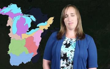 Amanda Meyer's District Support Team Endowed Chair Developmental Experience