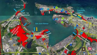 San Juan Metro Area Coastal Storm Risk Management