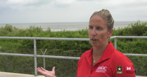 USACE, Other agencies participates in DUNEX