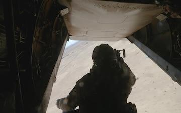 WTI 1-22:MV-22 Osprey Basic Assault Support