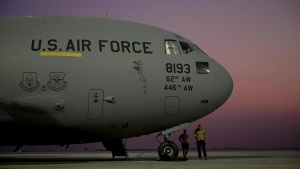 8th EAMS MX keep C-17s moving during Afghanistan evacuation