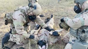 Expeditionary Readiness Training