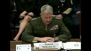 Defense Leaders Testify Before the House of Armed Services on the Conclusion of Military Operations in Afghanistan, Part 1