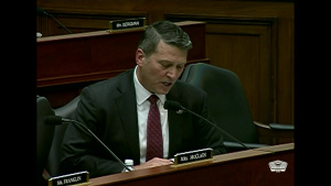 Defense Leaders Testify Before the House of Armed Services on the Conclusion of Military Operations in Afghanistan, Part 4
