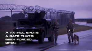 8th SFS Leads the Way in Kunsan Base Defense Training