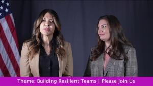 AFRC Key Spouse Virtual Conference PSA