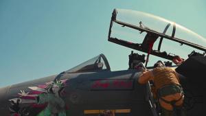 Combat Airpower: Rapid Crew Swaps