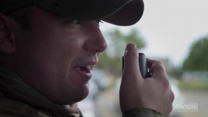 Faces of the Defender: Security Forces