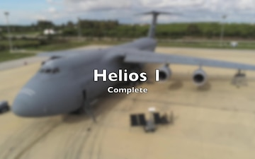 Helios Preview