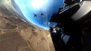 Thunderbirds Reno Air Races: Reno 2021