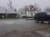 Hurricane Ida B-Roll Terrebonne Parish, La.