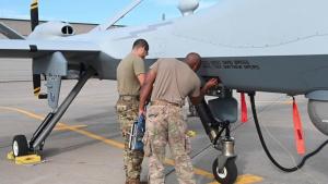 491st ATKS accomplishes Holloman mission in Syracuse