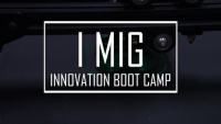 I MIG Marines attend Innovation Bootcamp