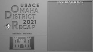 Omaha District Corps Update: October 15, 2021 - Episode 66