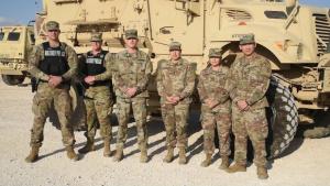 Go Army Shout-Out – 192nd MP Detachment