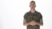 Marine Minute: Cyber Security Awareness Month (AFN Version)
