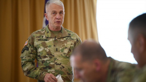 Army Chief of Chaplains visits Kaiserslautern