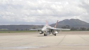 PSA: Field Carrier Landing Practice