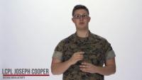 Marine Minute: See Something, Say Something (AFN Version)