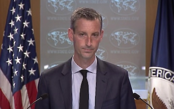 Department of State Daily Press Briefing - October 26, 2021