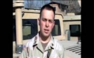 Sgt. Richard Baxter