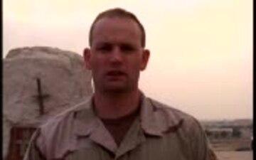 Staff Sgt. Brian Stetter