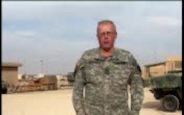 Staff Sgt. Randy McCauley