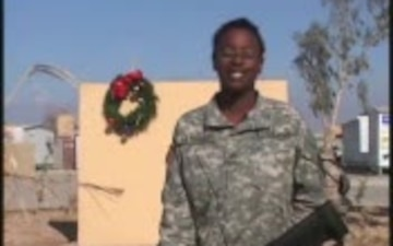 Cpl. Melissa Lawrence