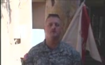 Sgt. 1st Class Brian Hull