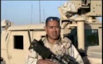 Sgt. Afu Filisi