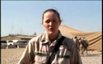 Staff Sgt. Rebecca Smith-Hart