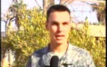 Maj. Travis Rogers