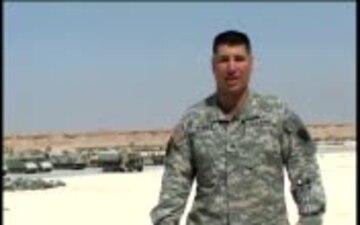 Sgt. Patrick Scarfo