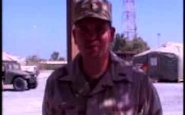 1st Lt. Jamie Melchert