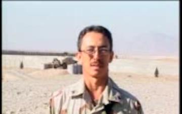 Sgt. Ricardo Ibarra-Sanches
