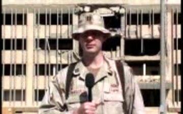 Capt. Matthew Wheeler