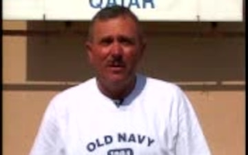 Chief Warrant Officer Larry Moore
